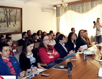 Фестиваль «Вместе — радио» прошел в Краснодаре