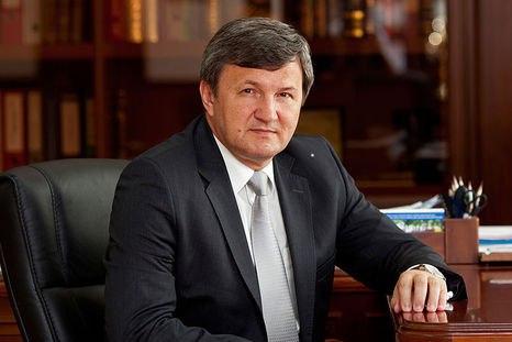 Ректор КубГУ о перспективах развития.
