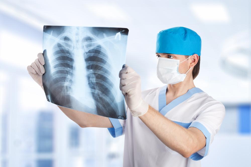 Гость в студии. Профессия врач-рентгенолог